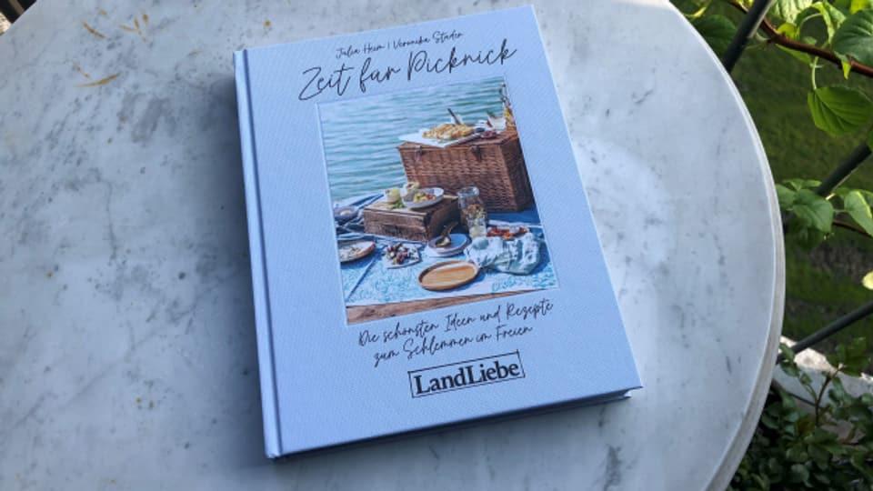 Ein Buch voller toller Picknick-Ideen.