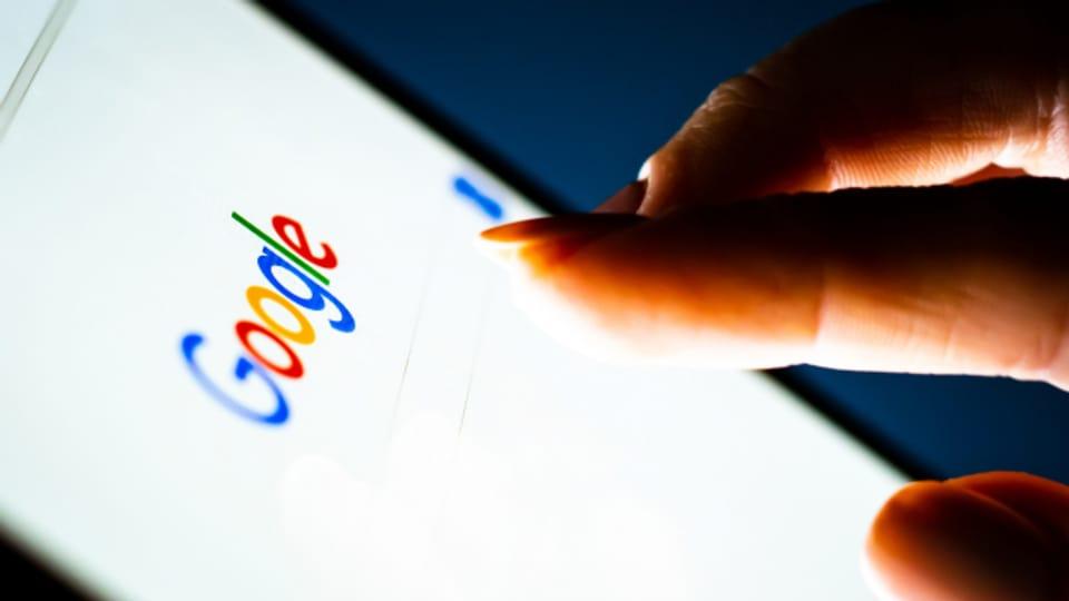 Was die Qualität der Resultate angeht ist Google die Nummer 1