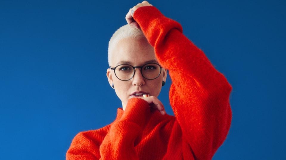 Statt Konzerten und Festivalauftritten: Stefanie Heinzmann trotzt Corona mit einem neumen Album
