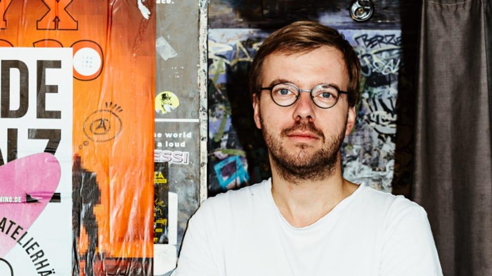 Matthias Jügler schreibt von Verrat, Verlust und tiefer Verlorenheit