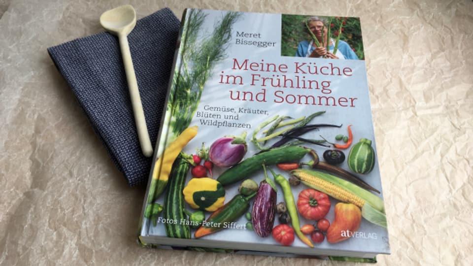 Das Kochbuch für Gemüse-Fans.