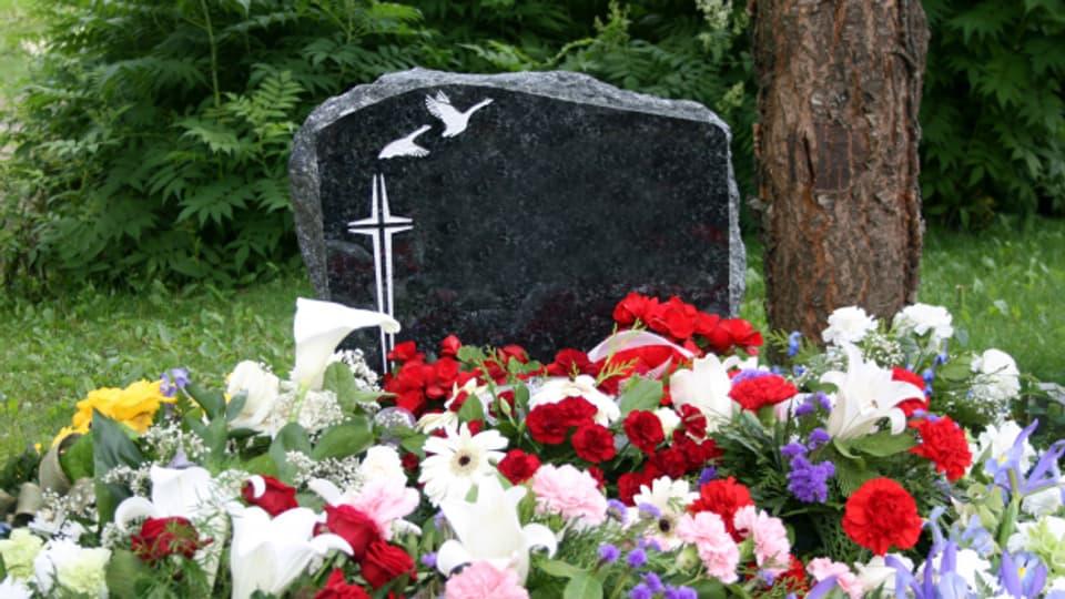 Wie werde ich nach dem Tod verabschiedet? Einige Menschen nehmen das selbst in die Hand.