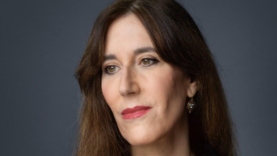 Die israelische Bestsellerautorin Zeruya Shalev