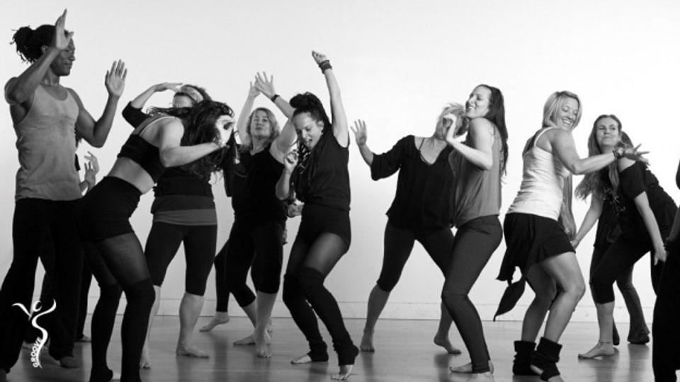 Groove ist eine Tanzbewegung aus den USA