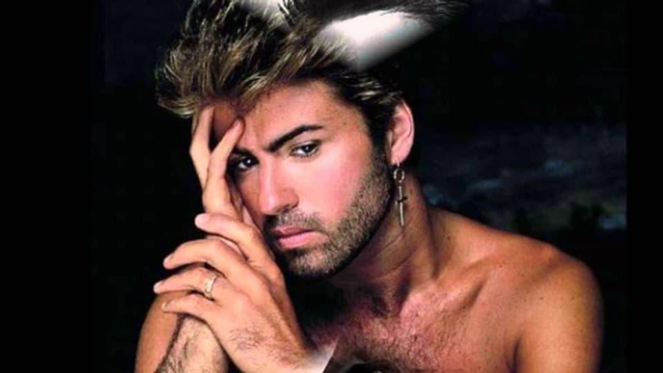 George Michaels Erfolge fussten vor allem auf seinem Sex-Appeal - auch bei jungen Frauen.