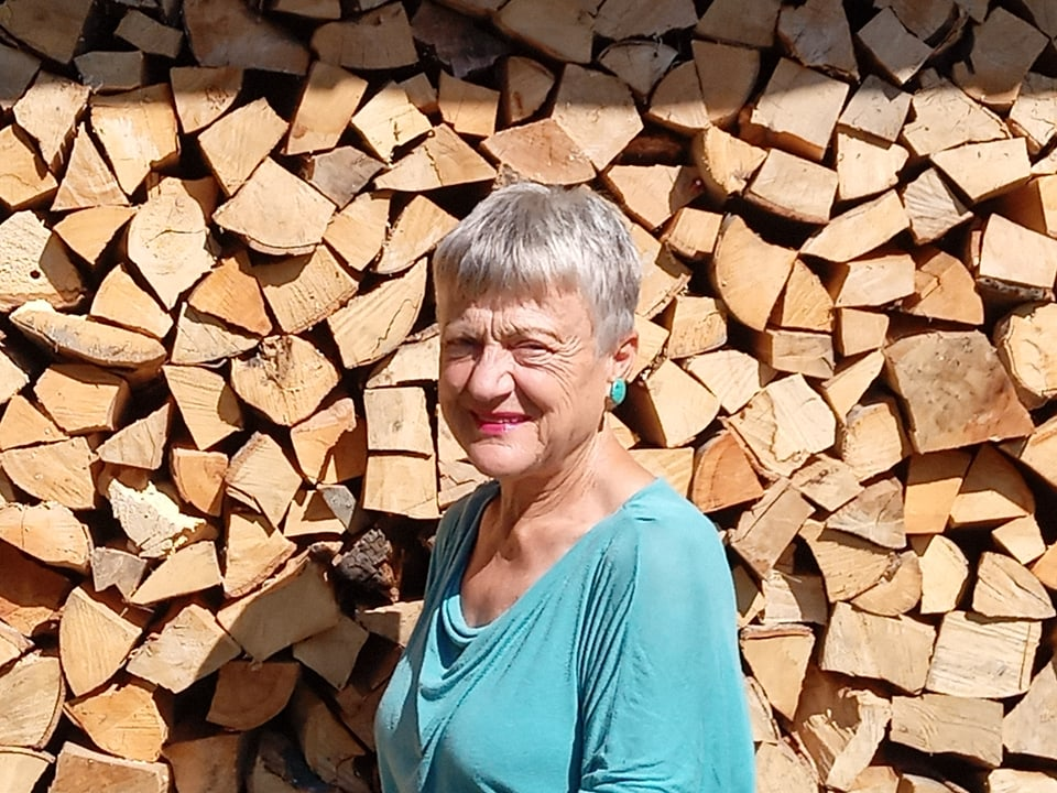 Cornelia Fischer hilft Heimkindern, den Berufsalltag zu meistern.