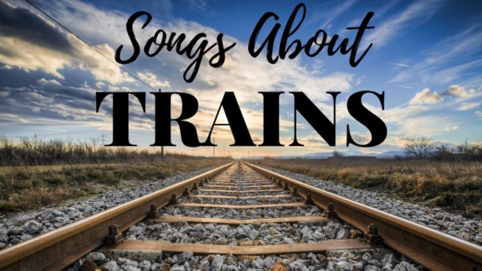 Das Leben rund um die Eisenbahn ist der Stoff aus dem viele Countrysongs sind.