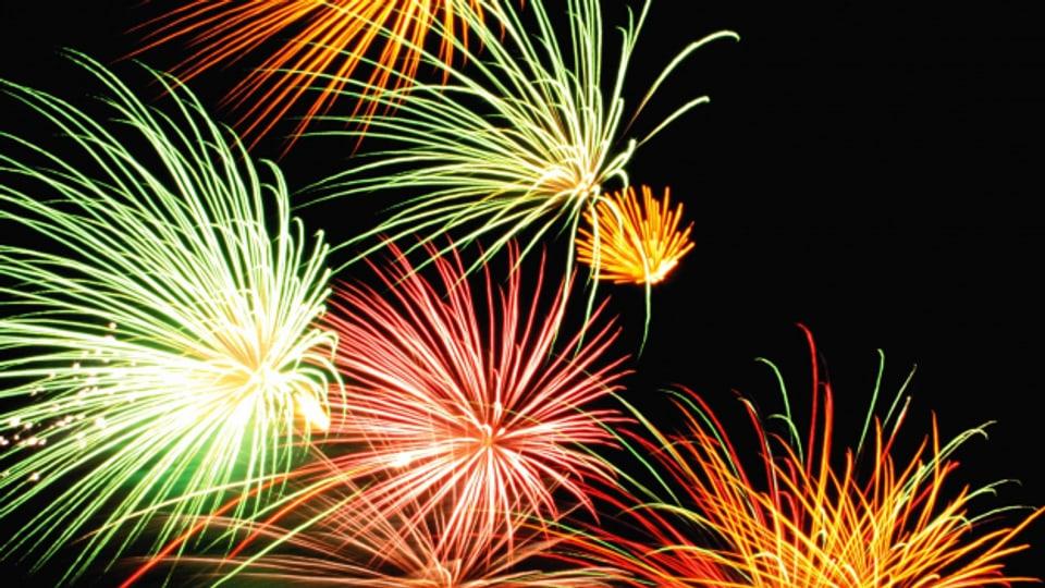 Swissmade mit einem musikalischen Feuerwerk zum 1. August