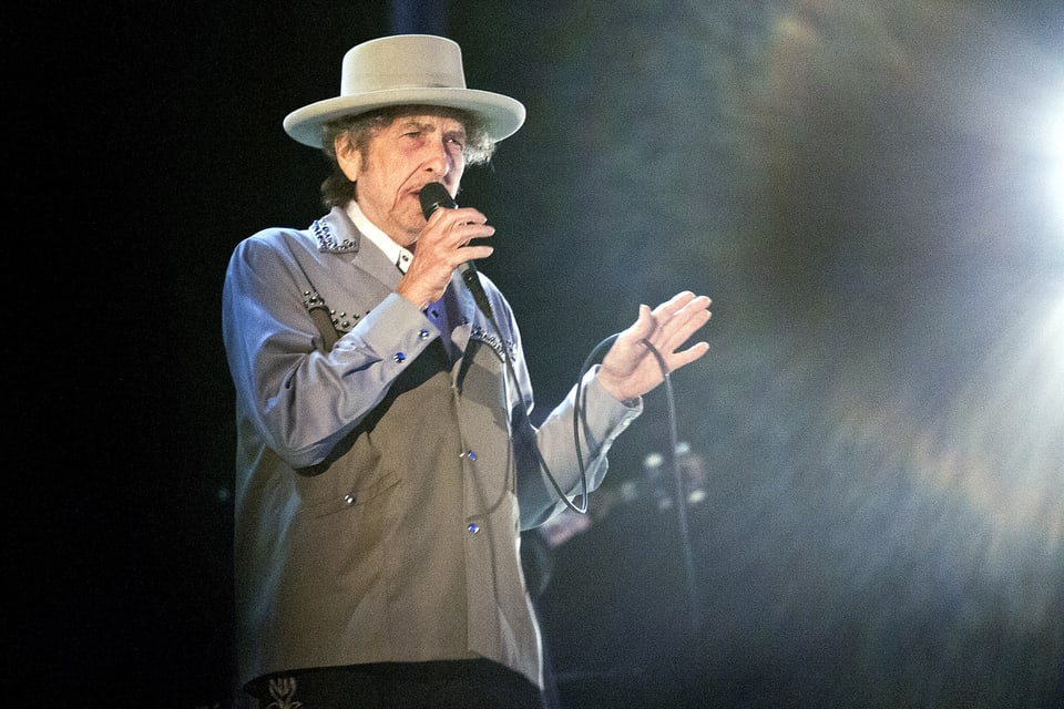 Songtexte von Bob Dylan werden von Schweizer Musikern wie Polo Hofer, Züri West oder Toni Vescoli besonders gern auf Mundart übersetzt