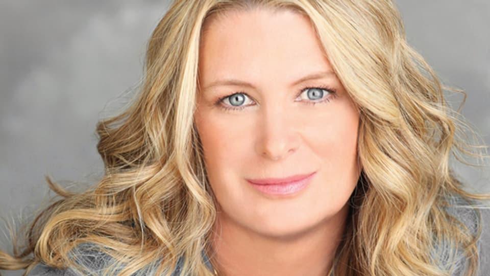 Kristin Hannah zählt zu den erfolgreichsten Autorinnen der USA