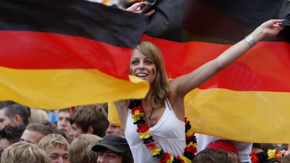Deutschland ist Musterknabe und Defizitkandidat in einem.