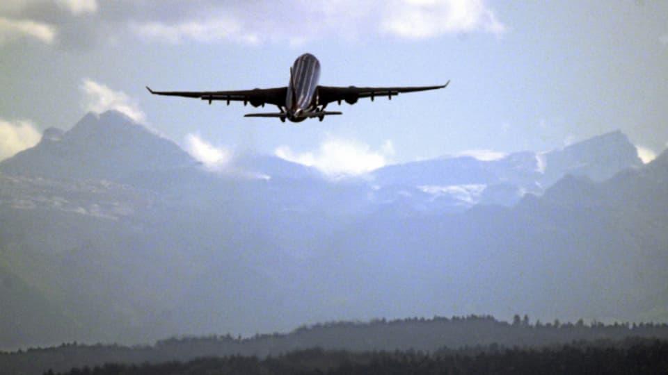 Neustart nach dem Grounding, das hiess es vor 20 Jahren für viele Swissairangestellte.