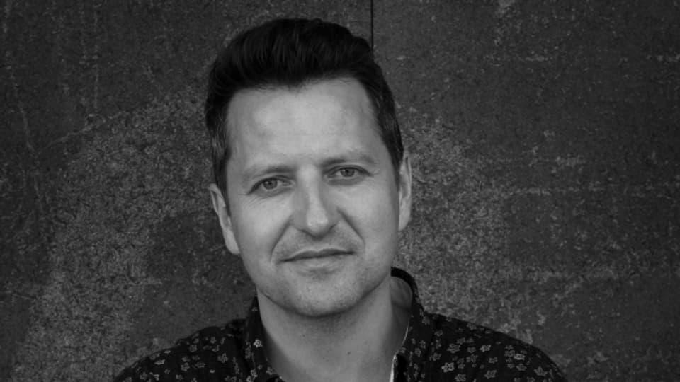 Rolf Hermann moderiert das Mundartfestival