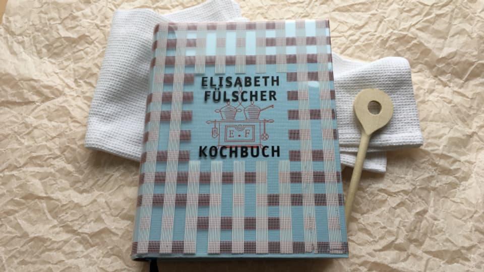 """Schnell nachschauen, wie man eine  """"Béarnaise"""" macht - Das """"Fülscher"""", das Lieblingskochbuch von SRF 1-Foodredaktorin Catrin Hofstetter lässt kaum Fragen offen."""