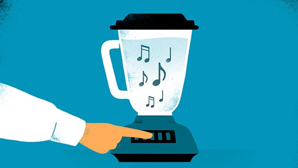Musik unserer Zeit