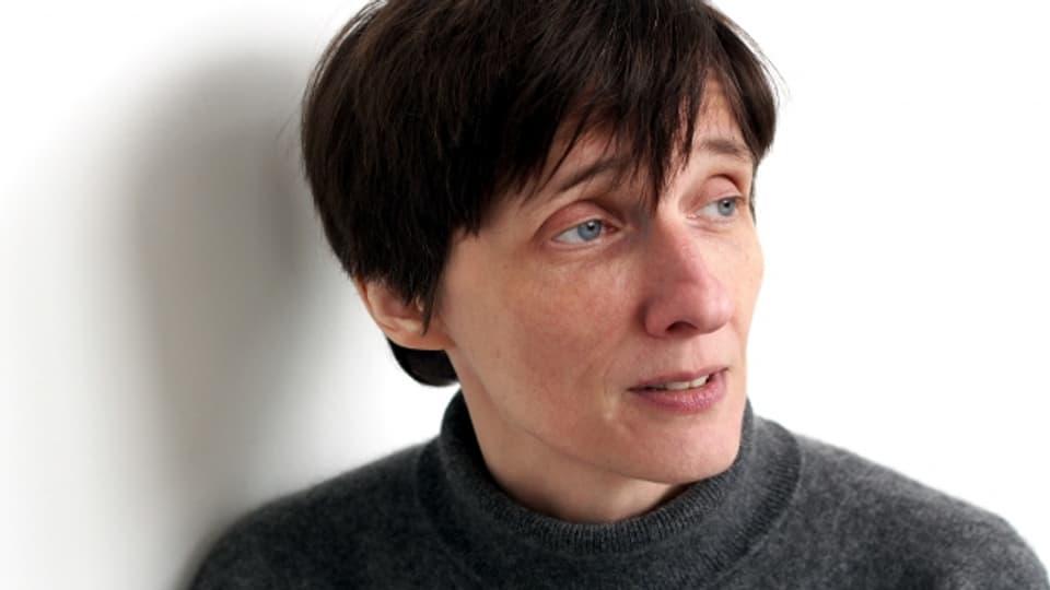 Alison Louise Kennedy wurde 1965 in Dundee, Schottland geboren.