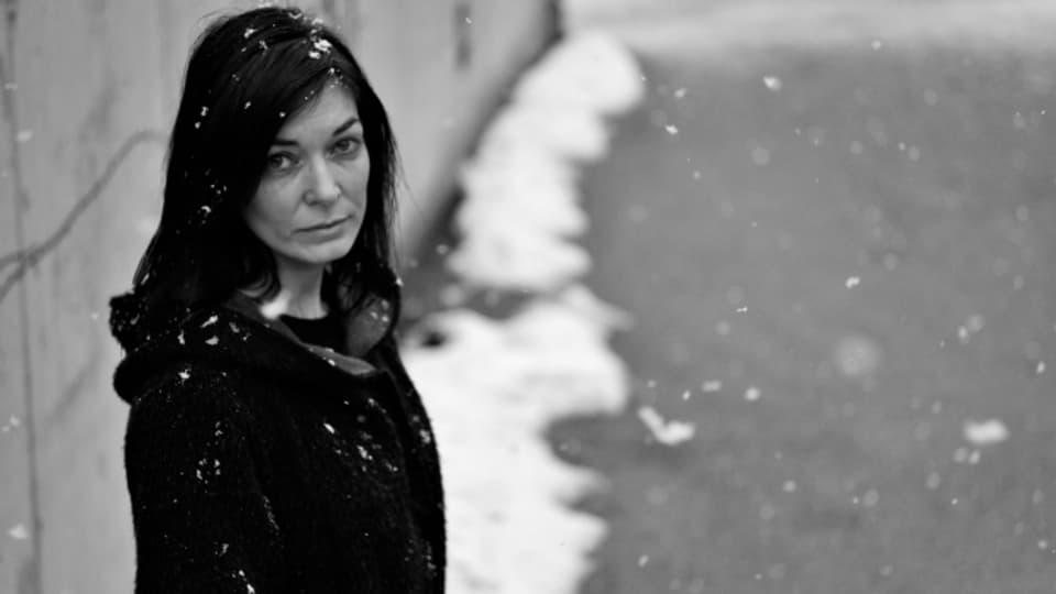 Friederike Gösweiners Debütroman «Traurige Freiheit» beschreibt das Leben einer jungen Frau um die 30.