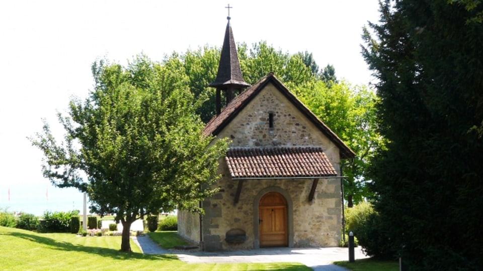 Mit Umweltschutz verpflichten sich Kirchen zur Bewahrung der Schöpfung.