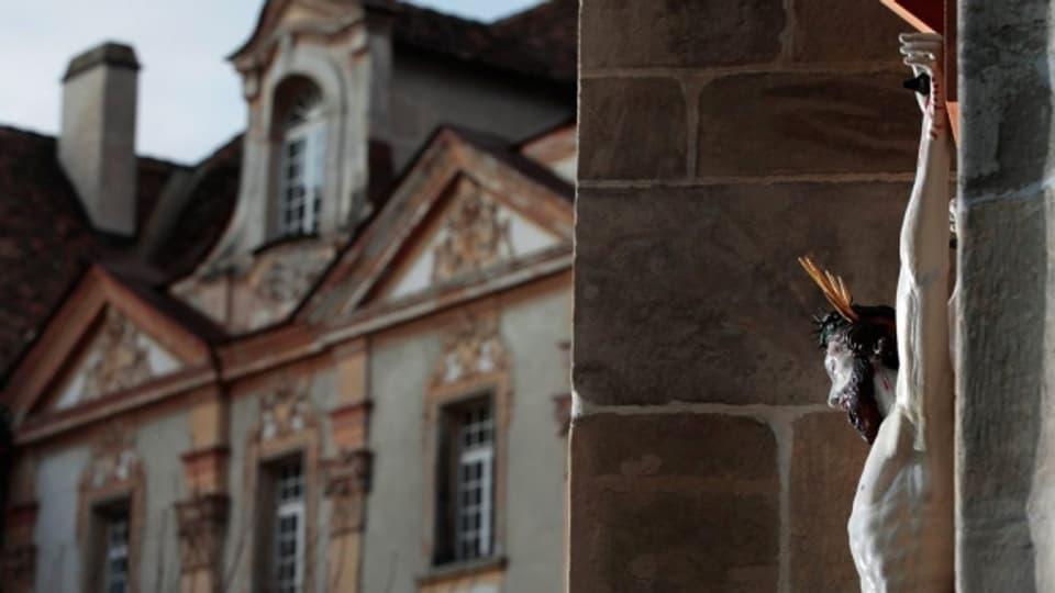 Bistum Chur: Soll es neu eingeteilt werden?