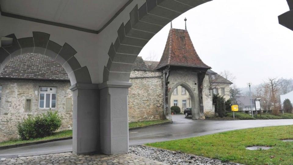 Rathausen ist für ehemalige Heimkinder ein Ort des Schreckens.