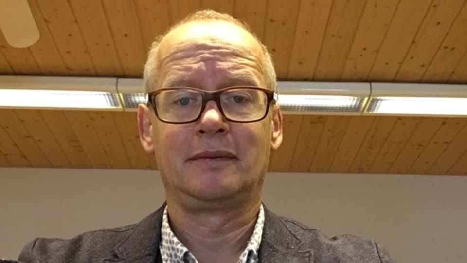 Michel Gsell
