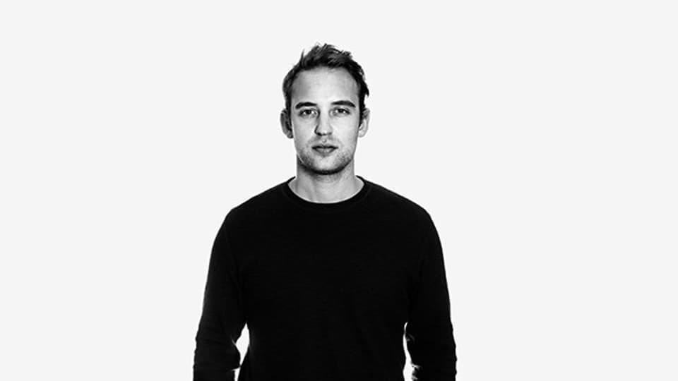 Joël Dicker wurde 1985 in Genf geboren.