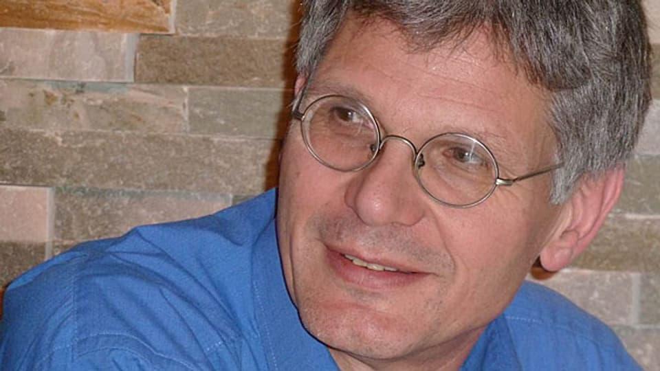 Angelo Lottaz