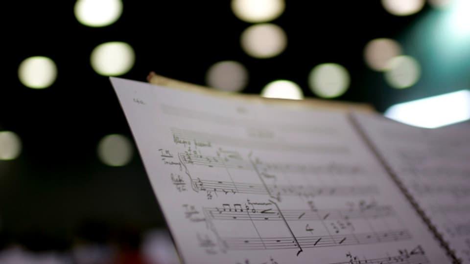 Michael Stauffer nimmt den gepflegten Diskurs über klassische Musik unter seine ironisch-scharfe Lupe.