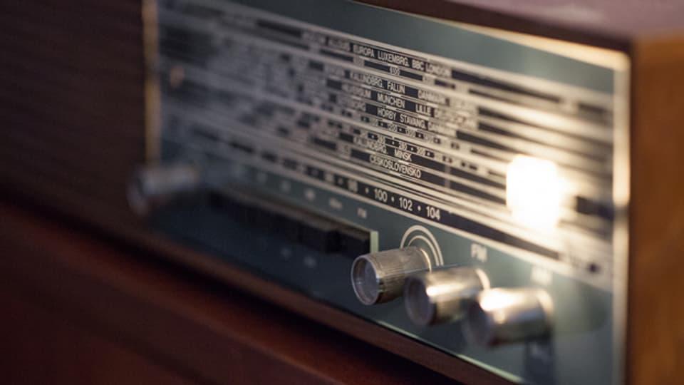 Bei «Radio till you drop» machen die Hörer das Programm.