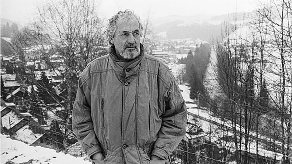 Ernst Eggimann