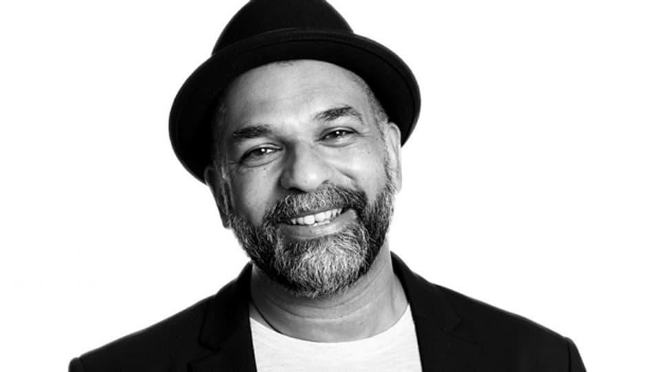 Sunil Mann – Berner Autor mit indischen Wurzeln.