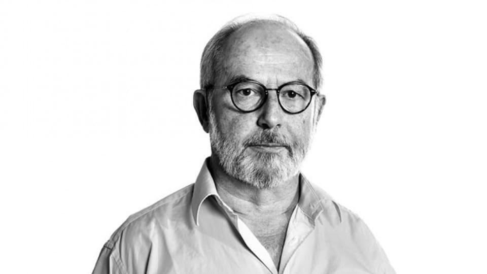 Thomas Hürlimann