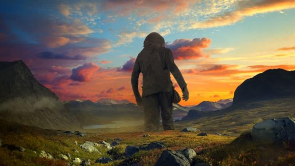 «The Giant» von Johannes Nyholm