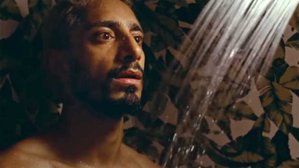 Riz Ahmed in «Sound of Metal»