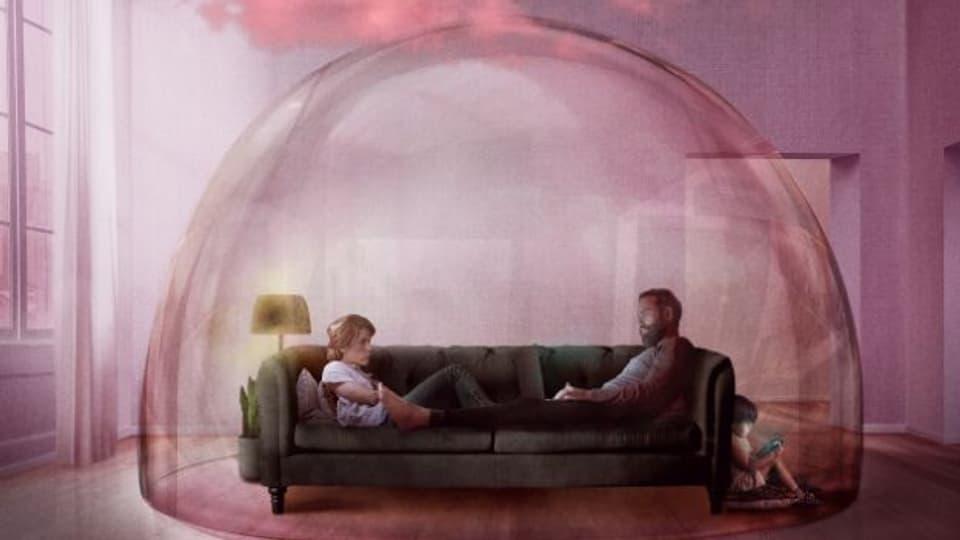 «The Pink Cloud» von Iuli Gerbase
