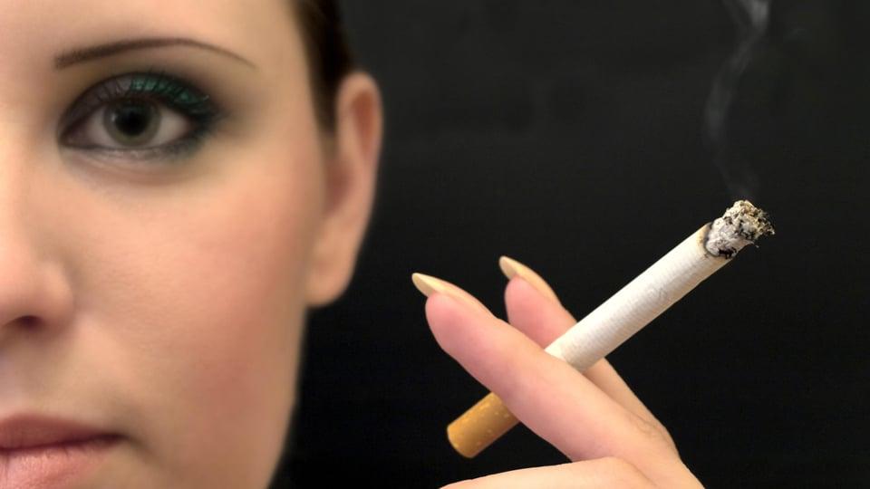 Im Namen der Tabakindustrie: gekaufte Forscher.