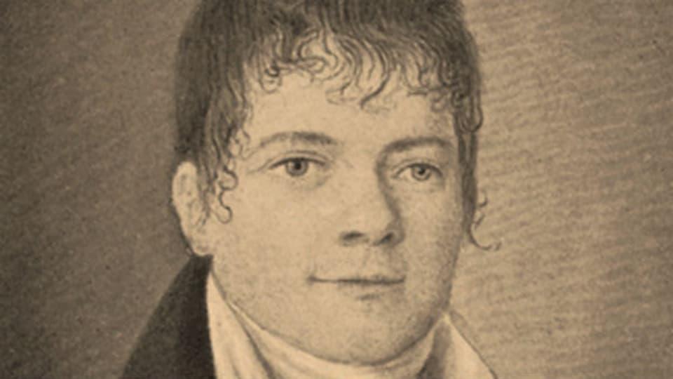 War ein Vorkämpfer für Homosexuelle: Heinrich Hössli.