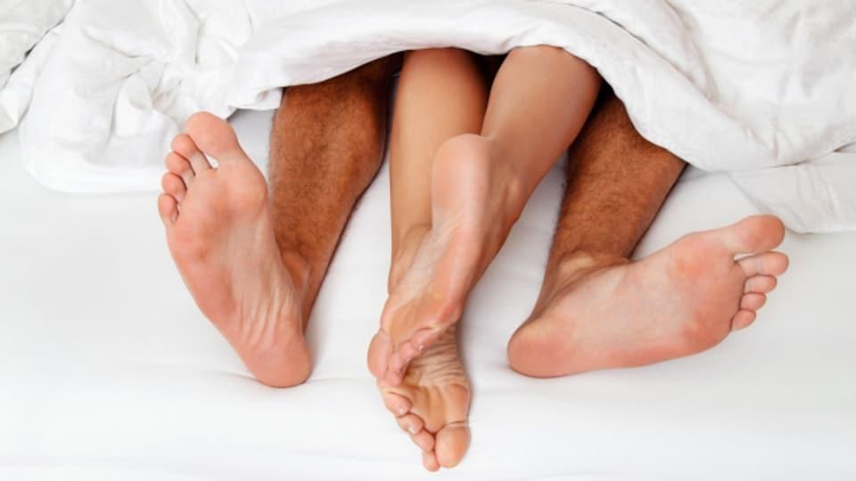 Sind Erektionsstörungen und lustlose Liebhaber Nebenwirkungen von Gleichberechtigung?