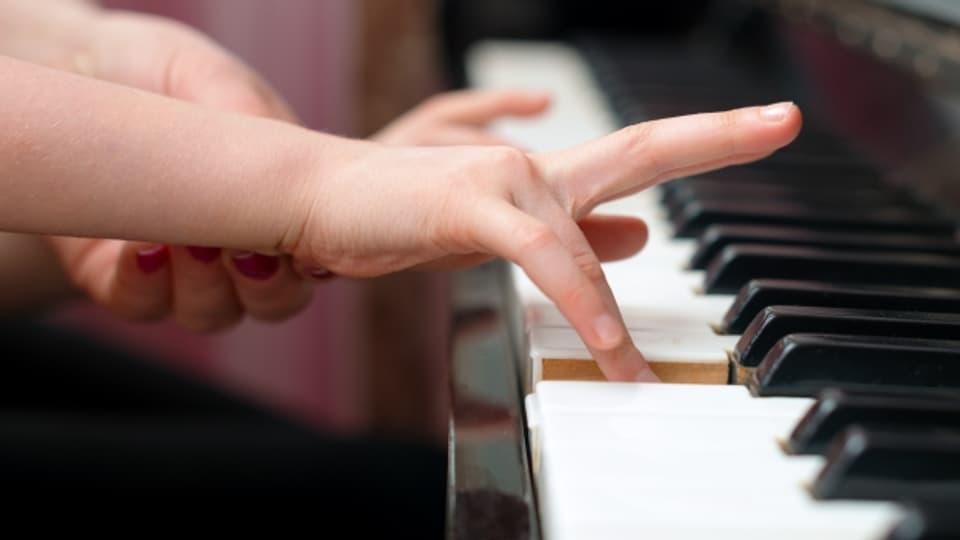 Wie viel Musikerziehung in der Schule tut den Kindern gut?