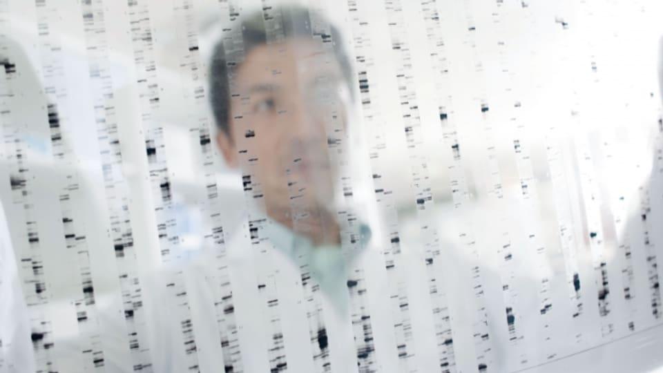 Je weiter die menschlichen Gene entschlüsselt werden, desto komplizierter werden die ethischen Fragen.