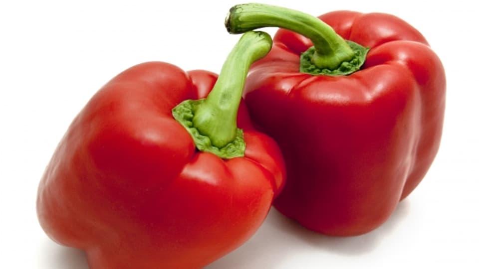 Ein Zankapfel: die patentierte Peperoni.