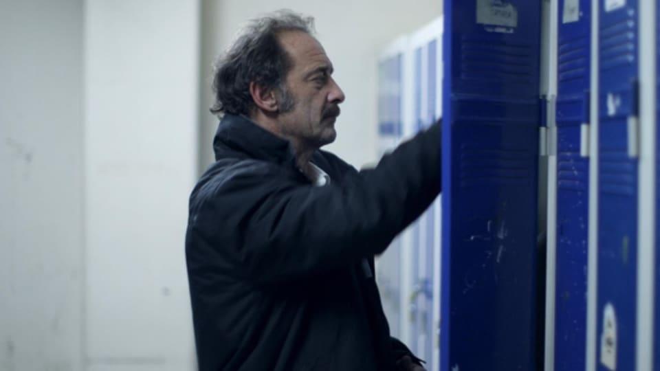 Sich verkaufen? Auf dem rüden Arbeitsmarkt keine einfache Aufgabe. (Szene aus «La loi du marché»)