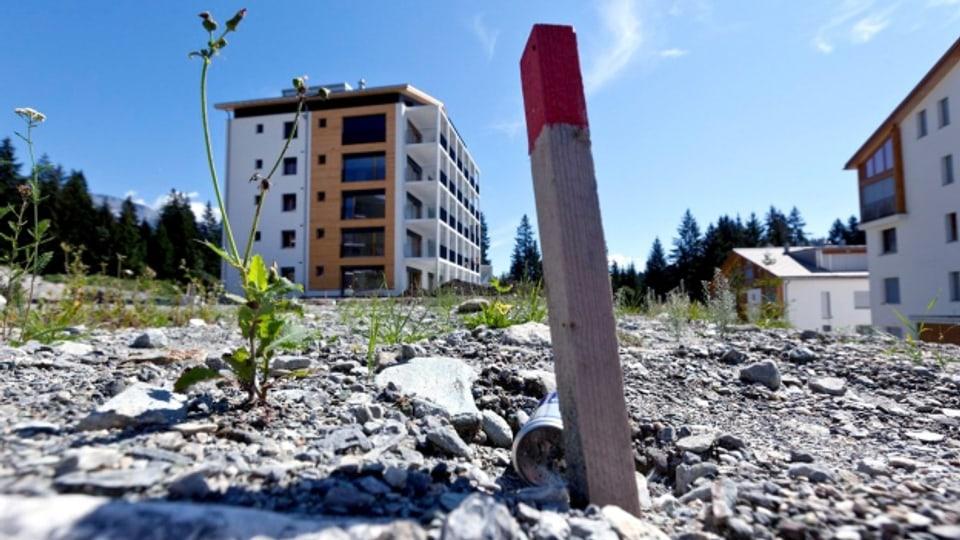 Ist Boden ein Gemeingut oder ein Renditeobjekt?