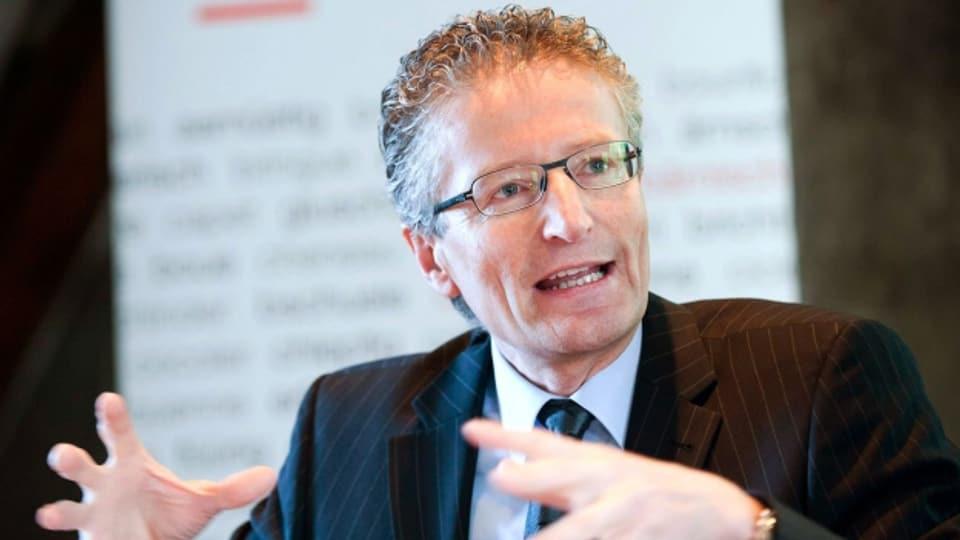 Bedrohen private Geldgeber und Interessenskonflikte die Forschungsfreiheit?
