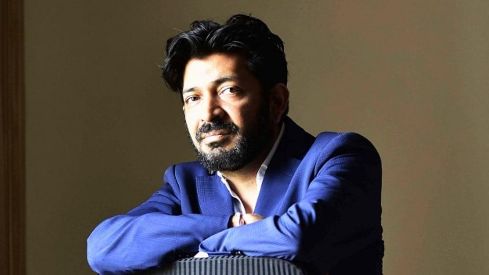 Siddhartha Mukherjee ist Schriftsteller, Arzt und Wissenschaftler.