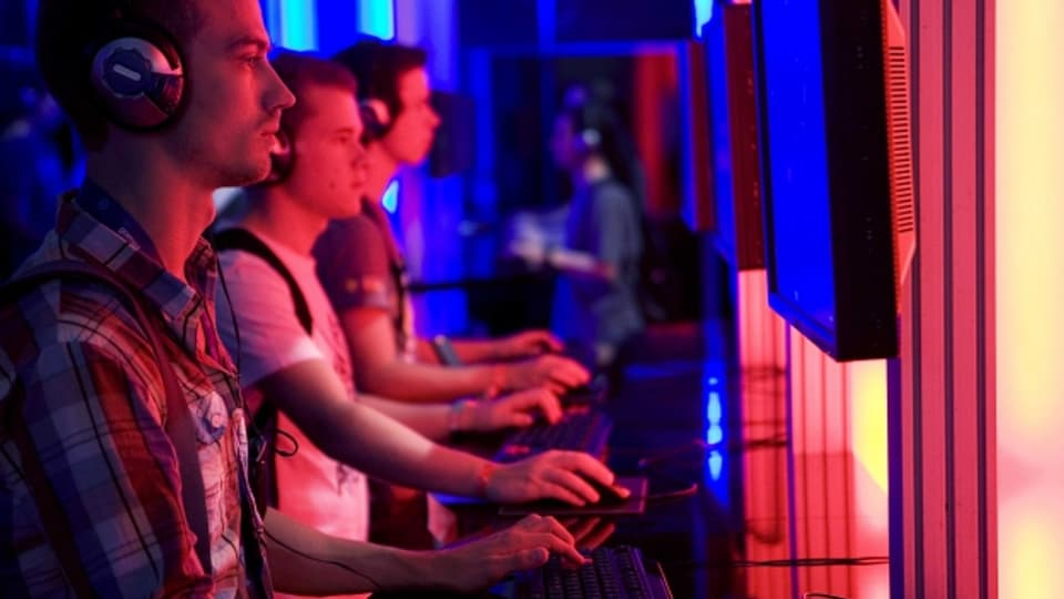 Videospiele sind Meisterwerke der Spieldramaturgie, Grafik, Unterhaltung und – auch der Musik.
