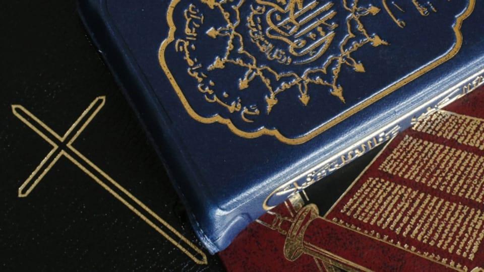 Um den Islam verstehen zu können, muss man die eigene - in dem Fall christliche - Religion kennen.