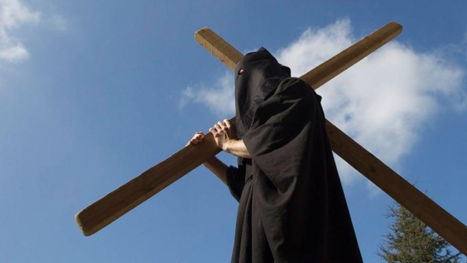 «Einmal katholisch, immer katholisch» ... Zivilrechtlich ist dieser alte Grundsatz längst nicht mehr gültig.