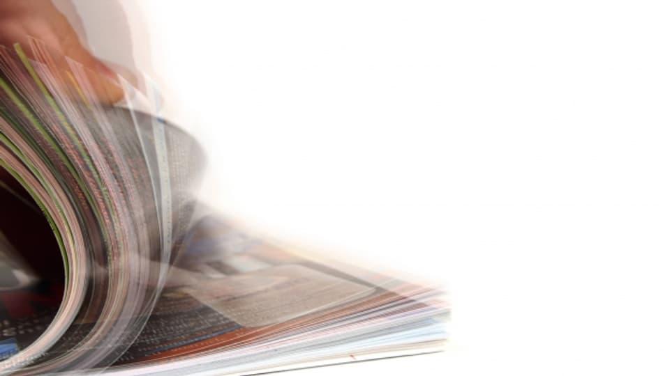 Der Reiz an der Existenz in der Nische: Auch im Internetzeitalter werden Literaturzeitschriften gegründet.