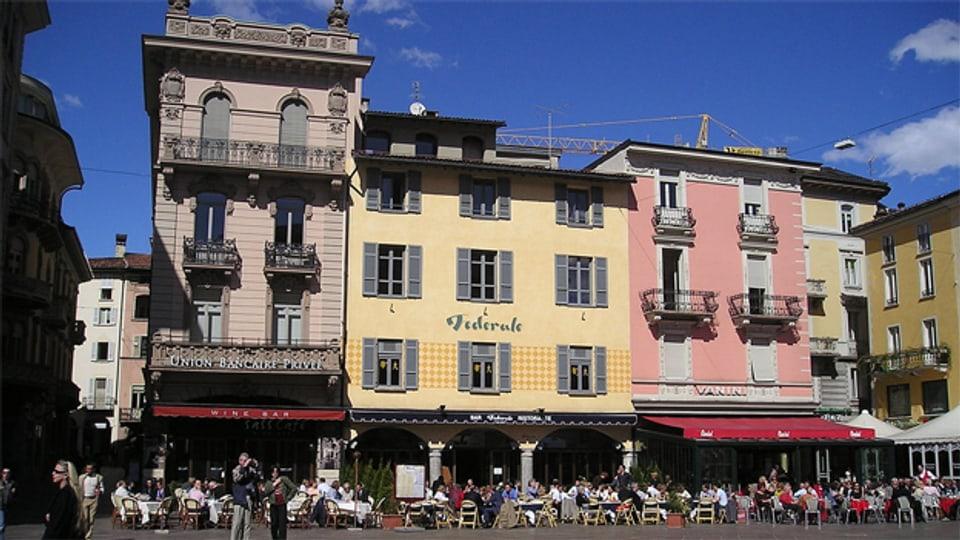 Die Tessiner Kultur verliert in der Schweiz zunehmend an Bedeutung.
